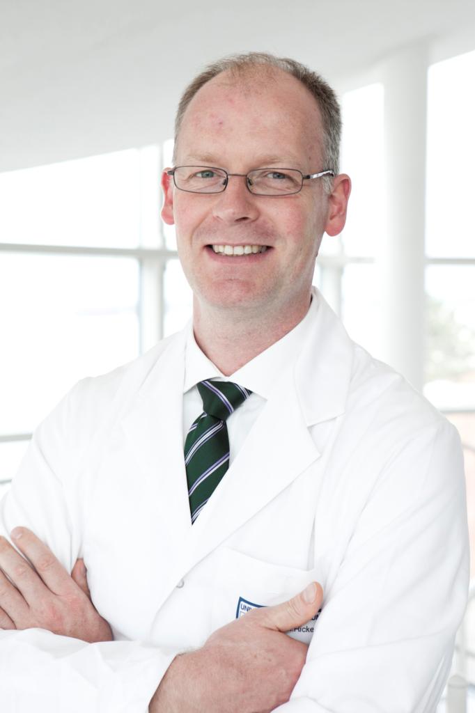 Prof. Dr. med. M. Rickert
