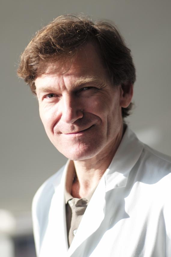 OA PD Dr. med. C. Fölsch