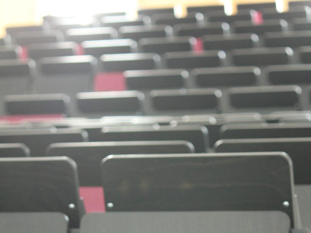 Vorlesung