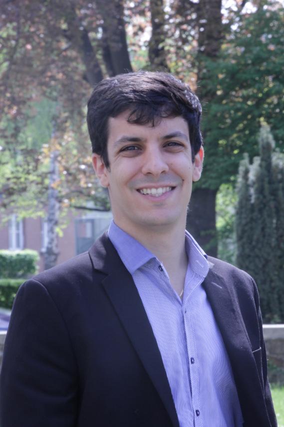 M. Sc. Carlos Alfonso Fonseca Ulloa